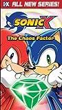 Sonic X 2: Chaos Factor [VHS]