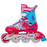 Petit Bella(プティ・ベッラ) インラインスケート 子供用 キッズ ジュニア
