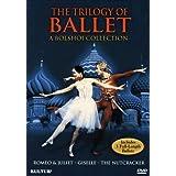 Trilogy of Ballet [DVD] [Import]