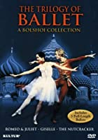 Trilogy of Ballet [DVD] [Import]