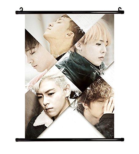 BIGBANG 「MADE」シリーズ スクロールポスター 「...