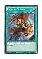 遊戯王 英語版 BP03-EN186 Bashing Shield (シャターホイルレア) 1st Edition