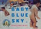 BABY BLUE SKY. 画像