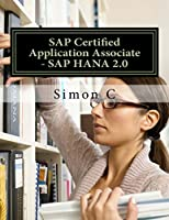 SAP Certified Application Associate - SAP HANA 2.0