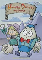 Humpty Dumpty And Friends Vol. 1 [Slim Case]