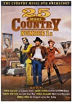 25 More Country Number 1's [DVD] [Import]