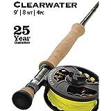 オービスClearwater 8-weight、9 ' 0