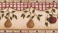 果物壁紙ボーダー31192330