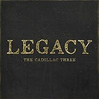 Legacy [12 inch Analog]