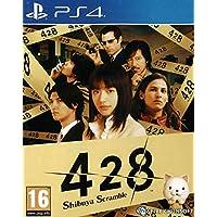 428: Shibuya Scramble428 封鎖された渋谷で(PS4) - EU版 [並行輸入品]