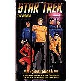 Star Trek: the manga Volume 1: Shinsei/Shinsei (Star Trek the Manga)