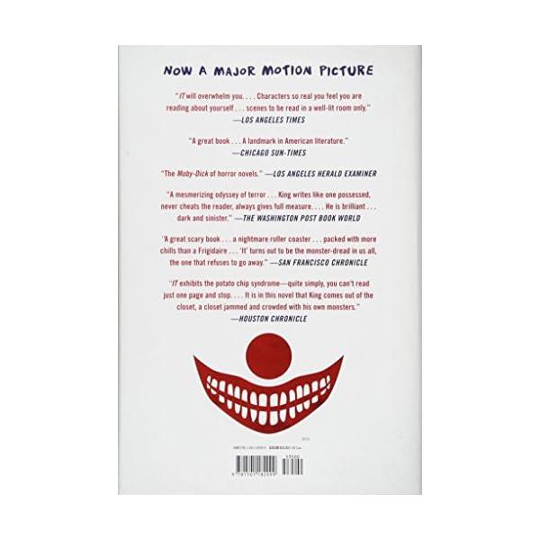 It: A Novelの紹介画像2