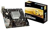 BIOSTAR Intel Celeron J3060 CPUオンボード Mini-ITXマザーボード J3060NH [国内正規流通品]