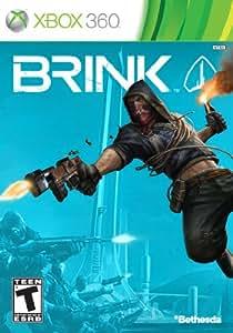 Brink (輸入版)