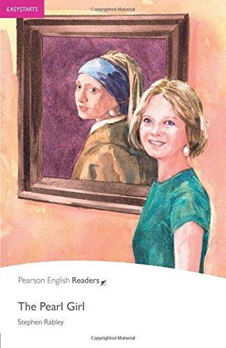 Penguin Readers: Easy Starters THE PEARL GIRL (Penguin Readers, Easystarts)の詳細を見る