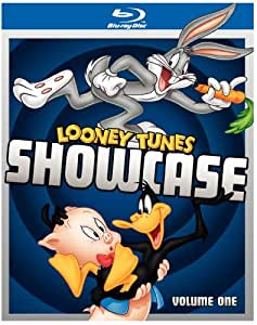 Looney Tunes Showcase 1 [Blu-ray] [Import]