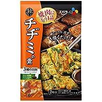 エバラ 韓Kitchen チヂミの素 312g×2個