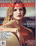Town & Country [US] December - January 2018 (単号)