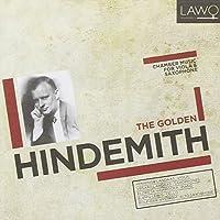 The Golden Hindemith by Henninge Landaas (2012-08-14)