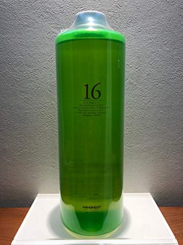 コークスマート荒れ地ハホニコ 十六油 ジュウロクユ 1000ml