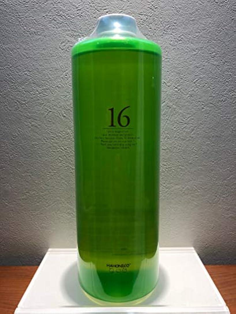 紛争おしゃれな凍るハホニコ 十六油 ジュウロクユ 1000ml