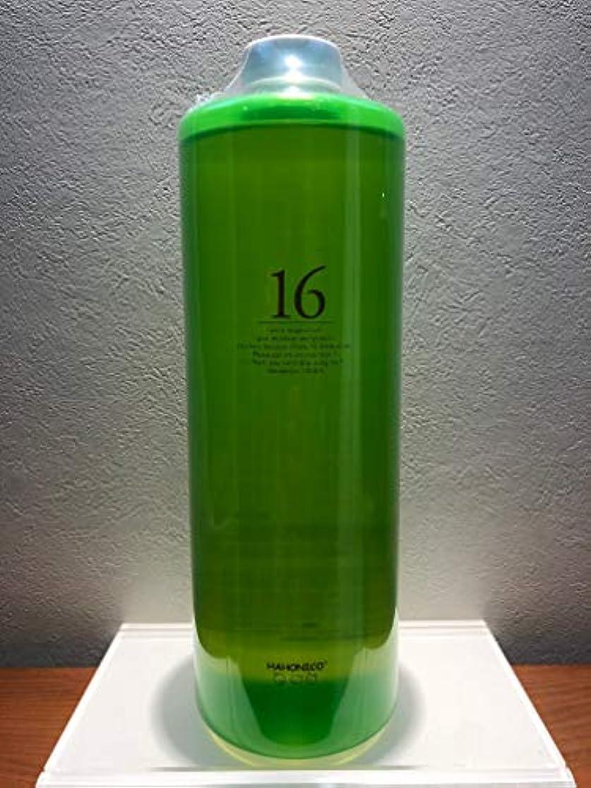バリアステートメント慢なハホニコ 十六油 ジュウロクユ 1000ml