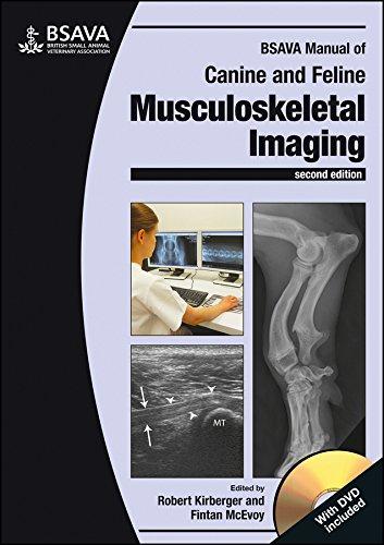 Download BSAVA Manual of Canine and Feline Musculoskeletal Imaging (BSAVA British Small Animal Veterinary Association) 1905319789