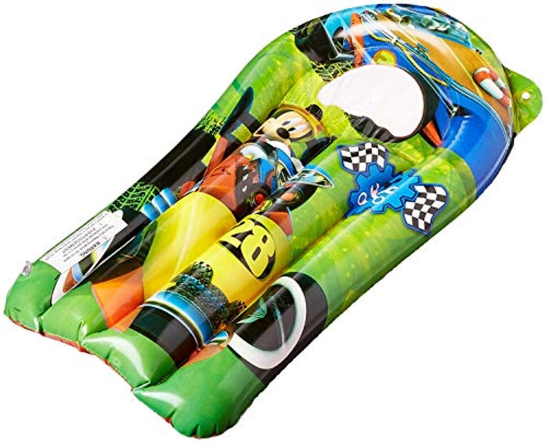 Disney (ディズニー) ミッキーマウス フロートラフト プール 水泳 ボート フロートマット [並行輸入品]