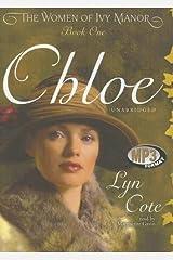 Chloe (Women of Ivy Manor) MP3 CD