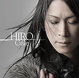 La'cryma ChristiのギタリストHIRO ファースト・ソロ・アルバム 『Gale』
