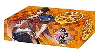 ブシロード ストレイジボックスコレクション Vol.109 刀剣乱舞-ONLINE- 『陸奥守吉行』