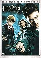 Harry Potter E L'Ordine Della Fenice (SE) (2 Dvd) [Italian Edition]