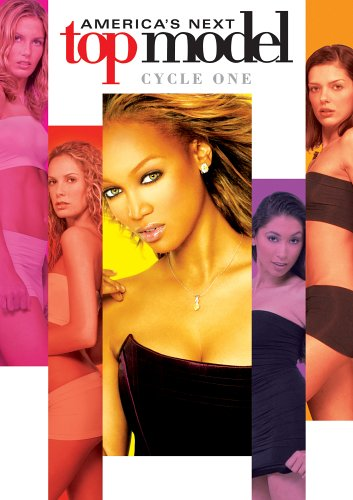 America's Next Top Model: Cycle 1 [DVD] [Import]