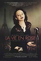 La Vie En Rose (映画ポスター27x 40インチ–69cm x 102cm ( 2007)