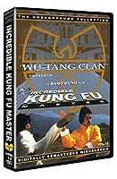 Incredible kung fu master vol.12