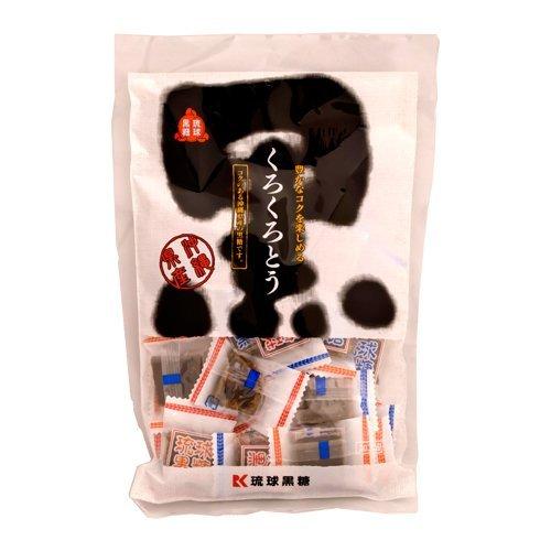 琉球黒糖 くろくろとう 150g×1袋