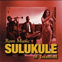 Sulukule Turkish Belly Dance
