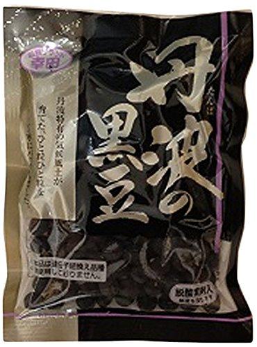 丹波の黒豆 100g