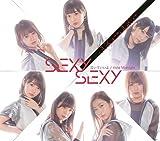 【Amazon.co.jp限定】SEXY SEXY/泣いていいよ/Vivid Midnight【通常盤A】(ポストカード(Amazon.co.jp バージョン付き)