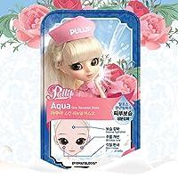 Pullip Water Brightening Mask 10pcs+1 (Aqua 10pcs)