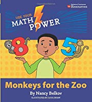 Use Your Math Power: Monkeys for the Zoo