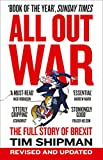 All Out War: The Full Story of Brexit 画像