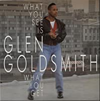 What you see is what you get (1988) / Vinyl Maxi Single [Vinyl 12'']