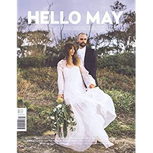 Hello May [Australia] No. 17 2017 (単号)