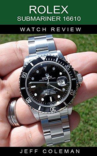 Rolex Submariner 16610 Watch R...