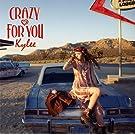 CRAZY FOR YOU(初回生産限定盤)(DVD付)