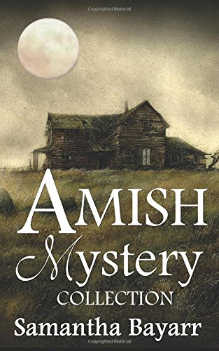Download Amish Mystery Collection: Christian Suspense 1520624735