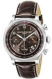 [ボーム&メルシエ]BAUME & MERCIER 腕時計 ケープランド ブラウン文字盤 自動巻  アリゲーター革 MOA10083 メンズ 【並行輸入品】