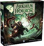 Fantasy Flight Games FFGAHB01 Arkham Horror Third Edition, Mixed Colours