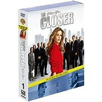 クローザー <ファイナル・シーズン> セット1